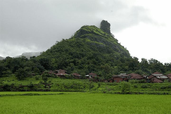 Kothaligad Fort Trek