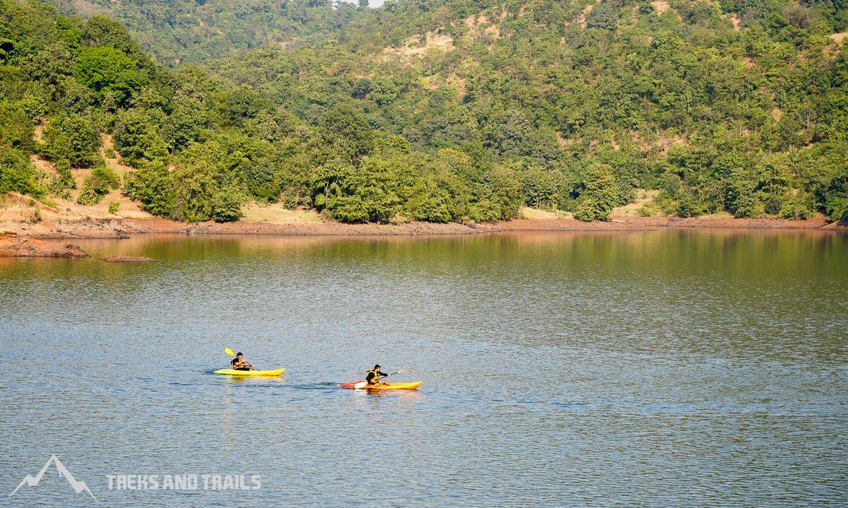 Igatpuri Camping
