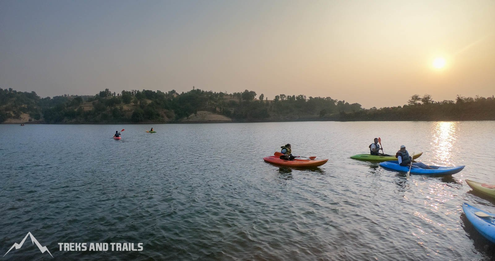 Igatpuri Watersports and Camping