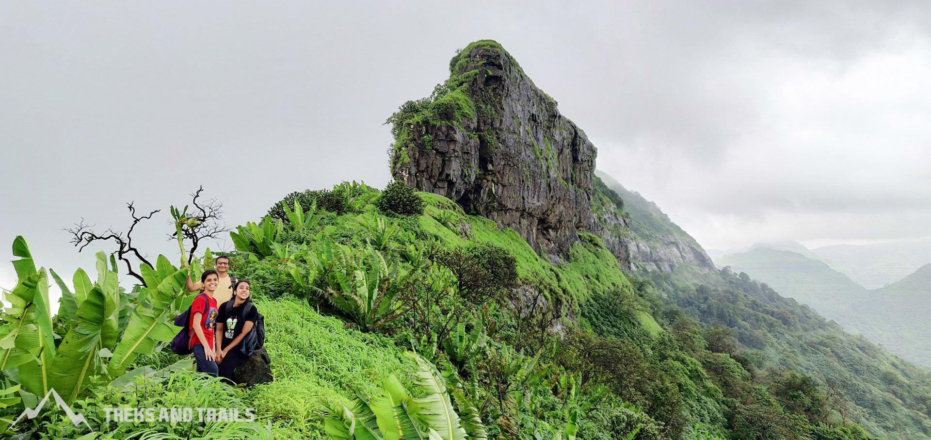 Monsoon Trekking Tips