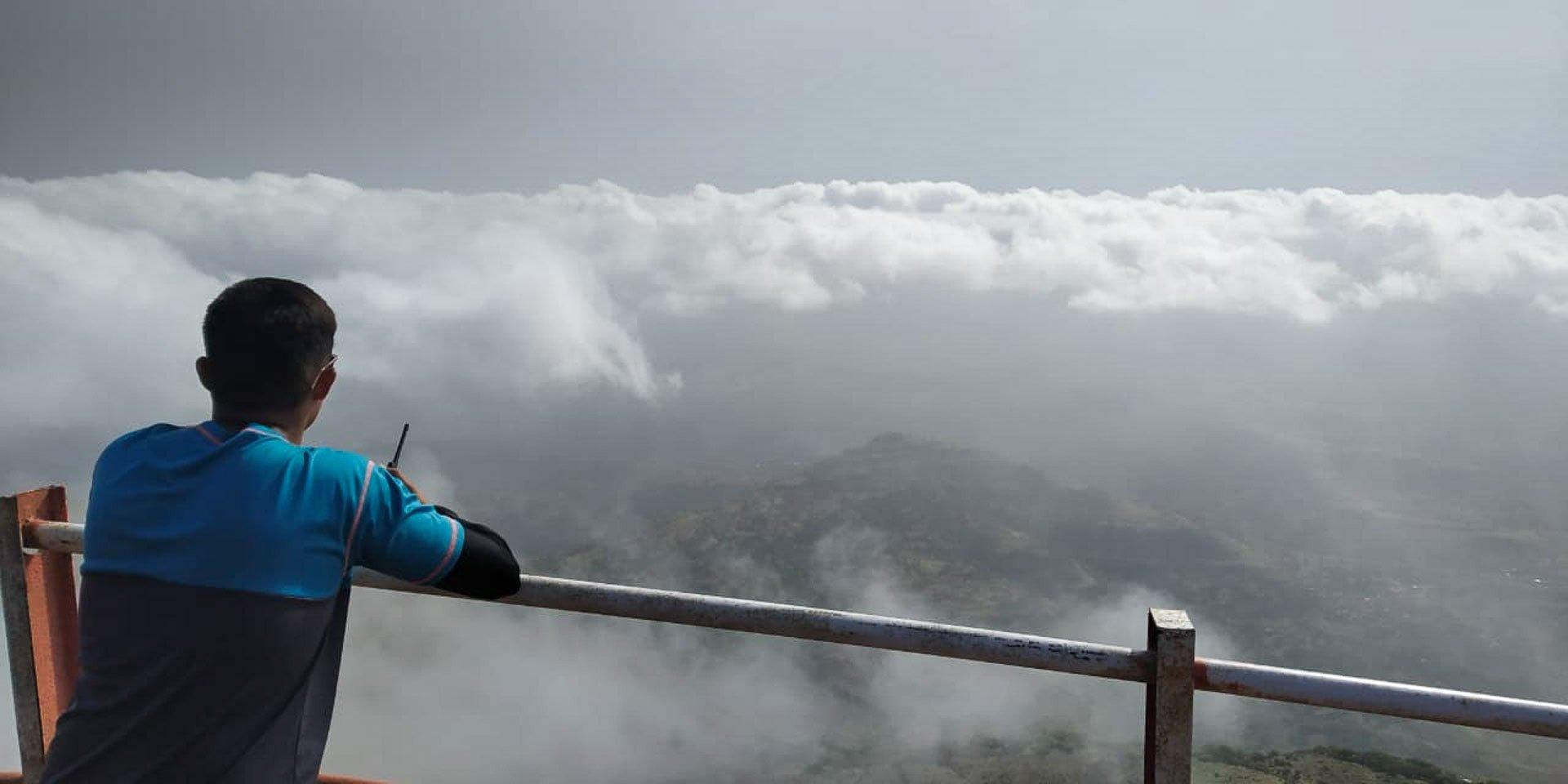 Kalsubai Monsoon Trekking