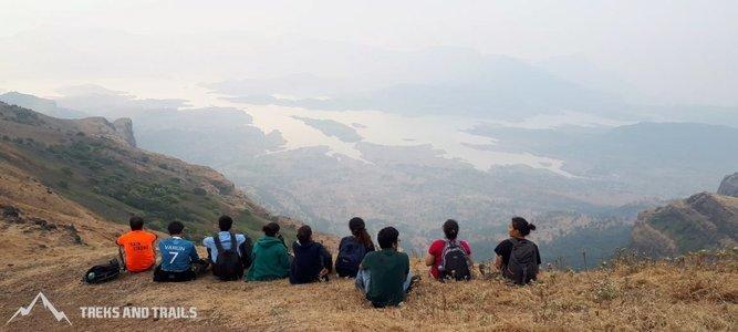 Kalsubai Camping | Rs 999 per person