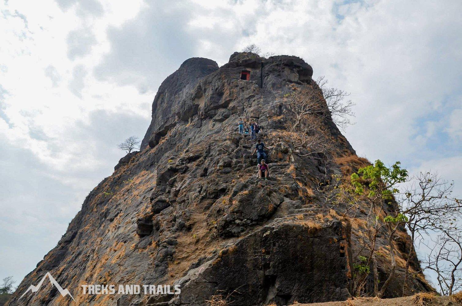 Gorakhgad Fort Trek