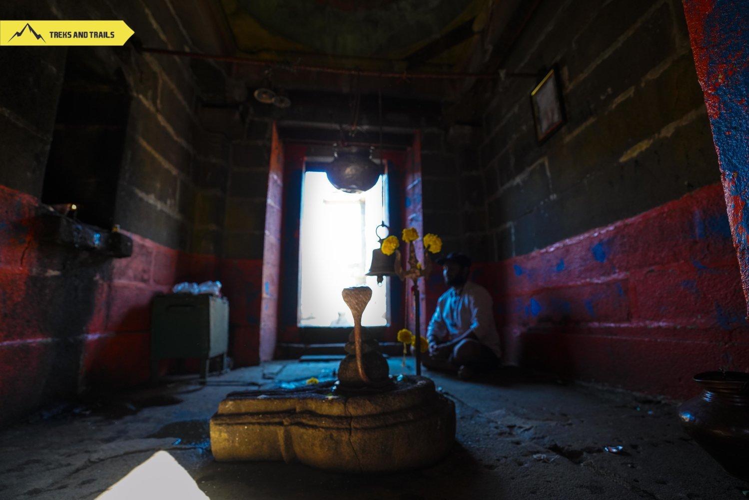 Temple of Harishchandreshwar