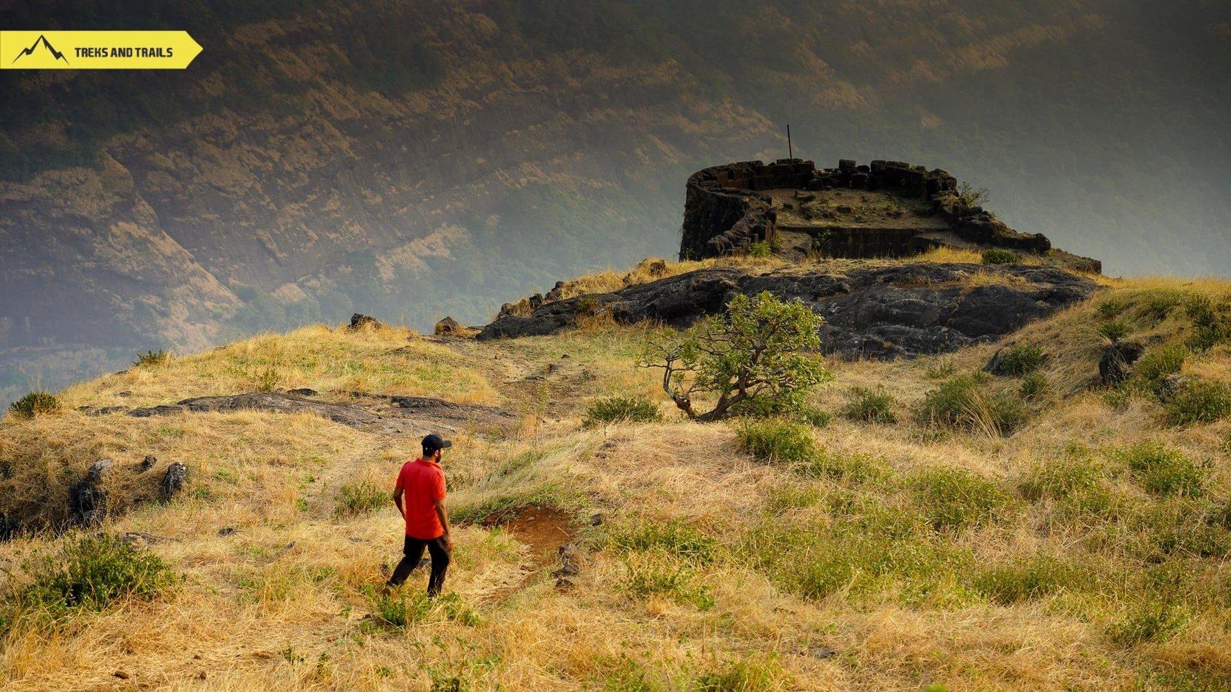 Rajmachi-Trek