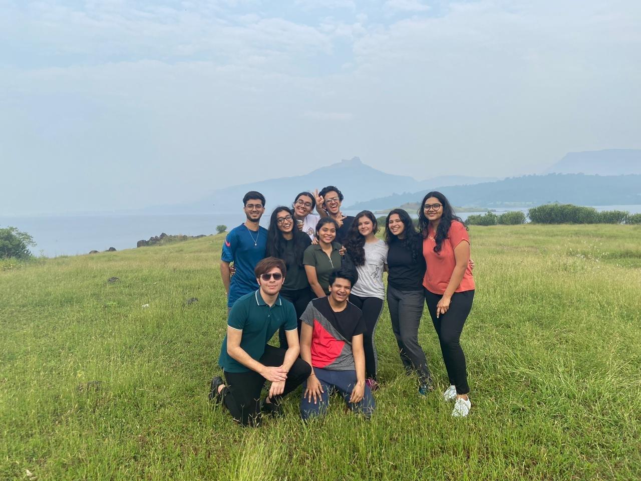 Trekking events in Mumbai