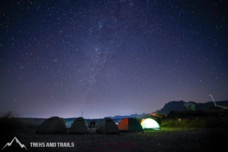 Stargazing Dehne
