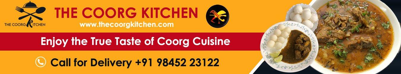 Coorg Kitchen