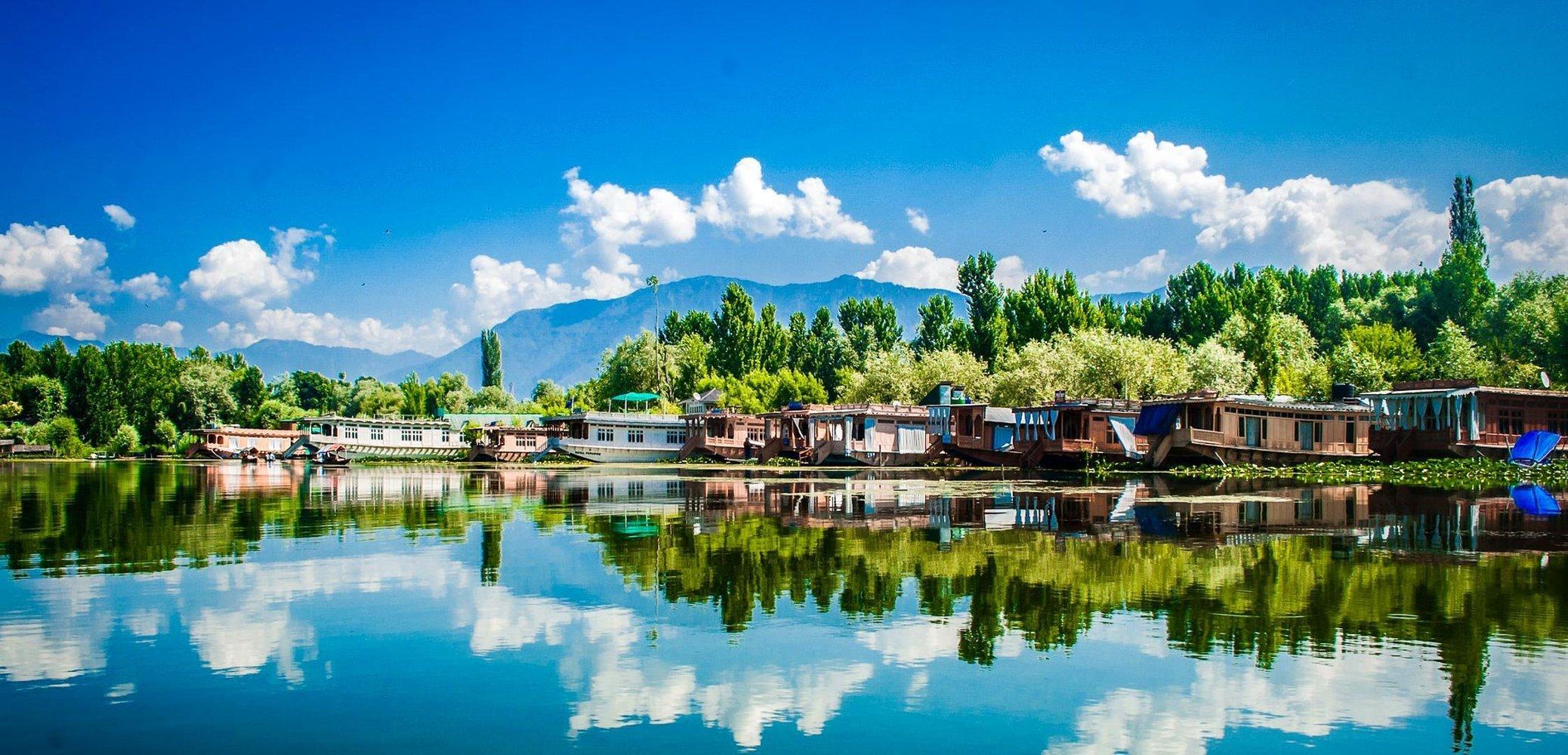 Kashmir Backpacking Trip